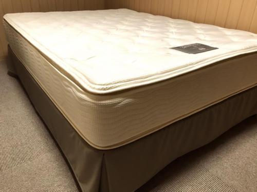 Bed Mattress-Simmons