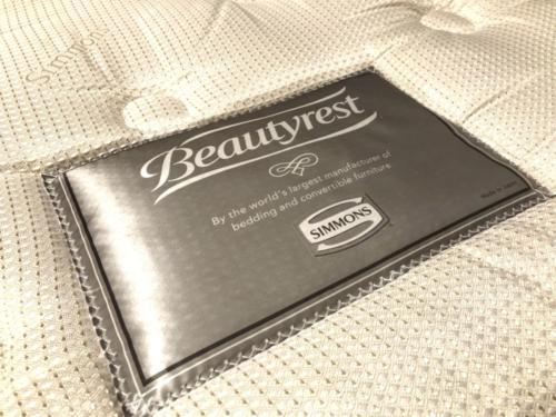 Bed Mattress -Brand
